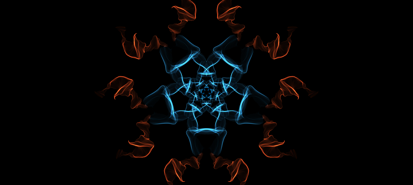 Esempio disegno di Silk